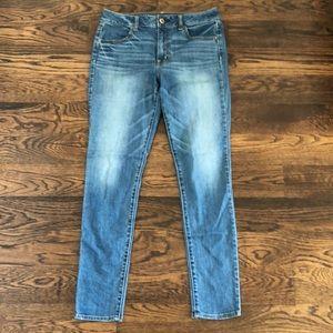 American Eagle Jeans Hi-Rise Jeggings